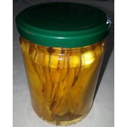 Velouté de mangues
