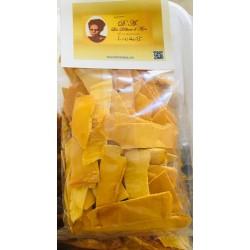 Lingots de mangue